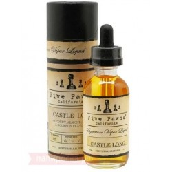 Five Pawns Castle Long 60ML