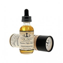 Five Pawns Grand Master 60ML