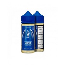 Halo Subzero 120ML Premium...