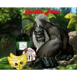 Gorilla Juice 120ML Premium...