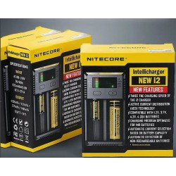 Nitecore İ2 İntelli Charger...